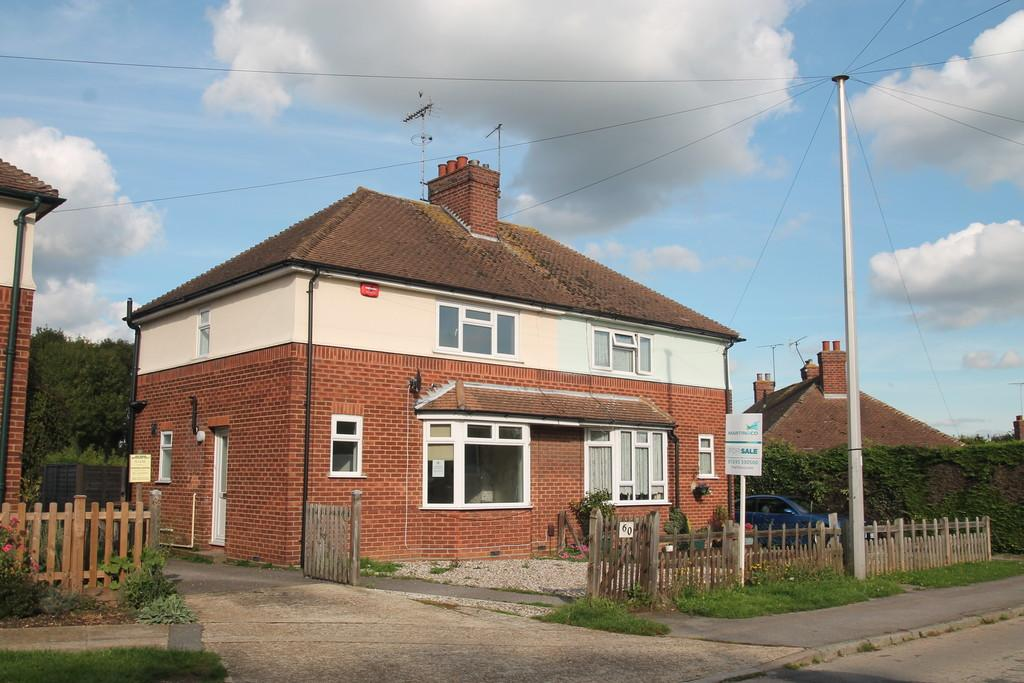 3 Bedrooms Semi Detached House for sale in Maltings Road, Chelmsford