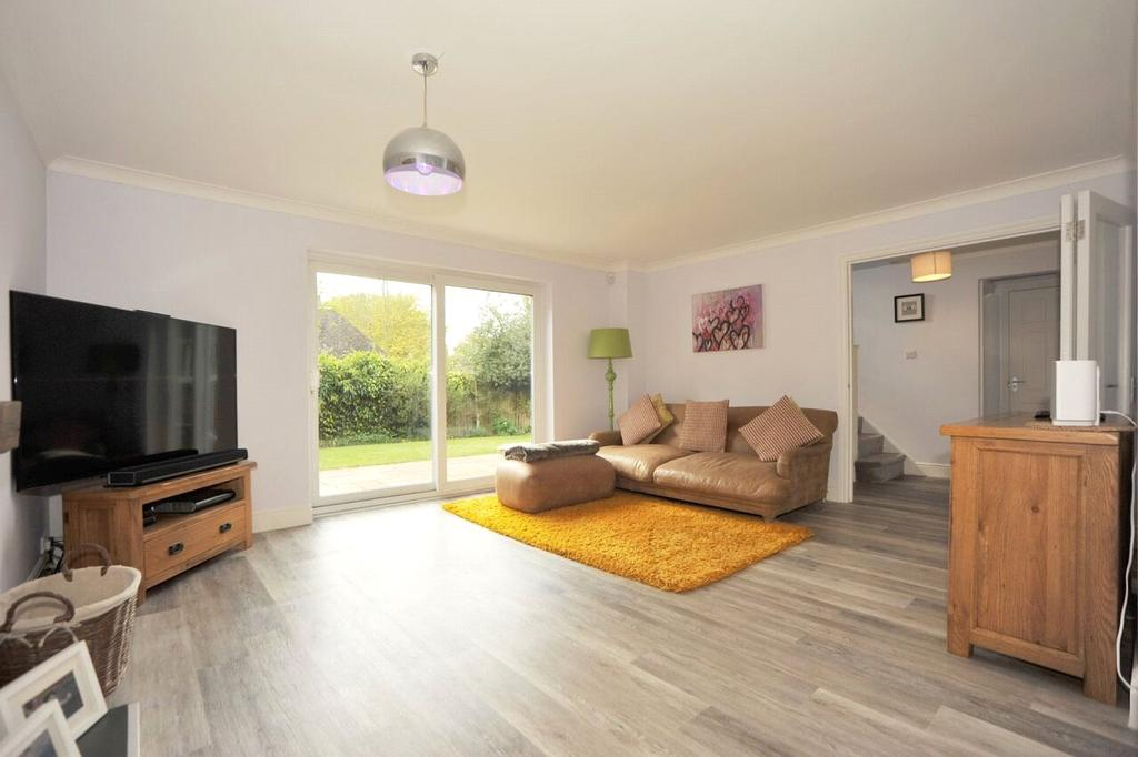 4 Bedrooms Detached House for sale in High Street, Ingatestone, Essex, CM4