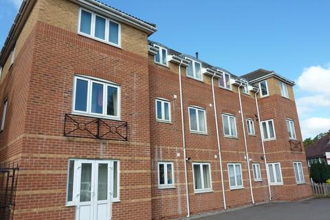 2 bedroom apartment to rent - Trecox Place, Southampton