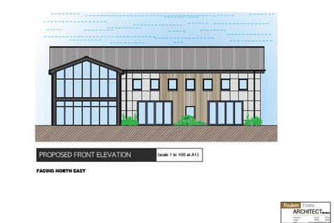 Office to rent - Design & Build Opportunity, Dunraven Business Park, Bridgend, CF31 3AP