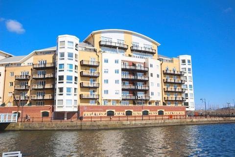 1 bedroom apartment to rent - Adventurers Quay, Cardiff