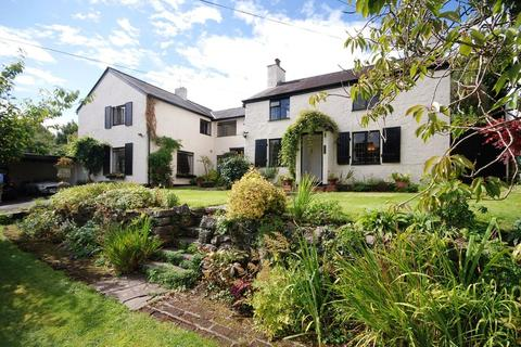 6 bedroom detached house for sale - Church Road, Pentyrch, Near Cardiff, CF15 9QF