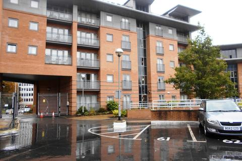 2 bedroom apartment to rent - Riley House, Manor House Drive, Coventry, CV1 2EB