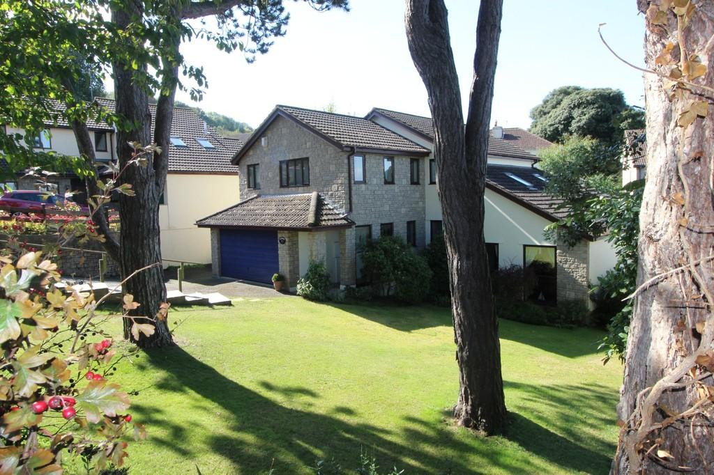 5 Bedrooms Detached House for sale in Belton Road, Portishead