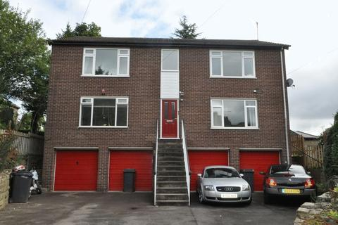 1 bedroom flat to rent - Sale Hill, Broomhill, Sheffield