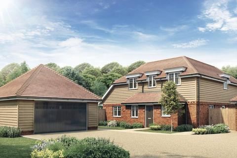 4 bedroom detached house for sale - Chalk Road, Ifold