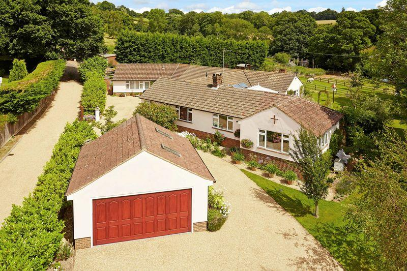 6 Bedrooms Detached House for sale in Ashley Road, Rural Rotherfield, East Sussex