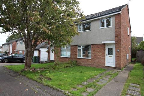 3 bedroom semi-detached house to rent - Heol Seddon, Danescourt, Cardiff
