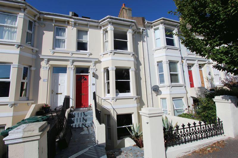 4 Bedrooms Terraced House for sale in Havelock Road
