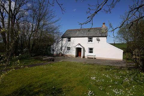 3 bedroom detached house for sale - Woolsery, Bideford