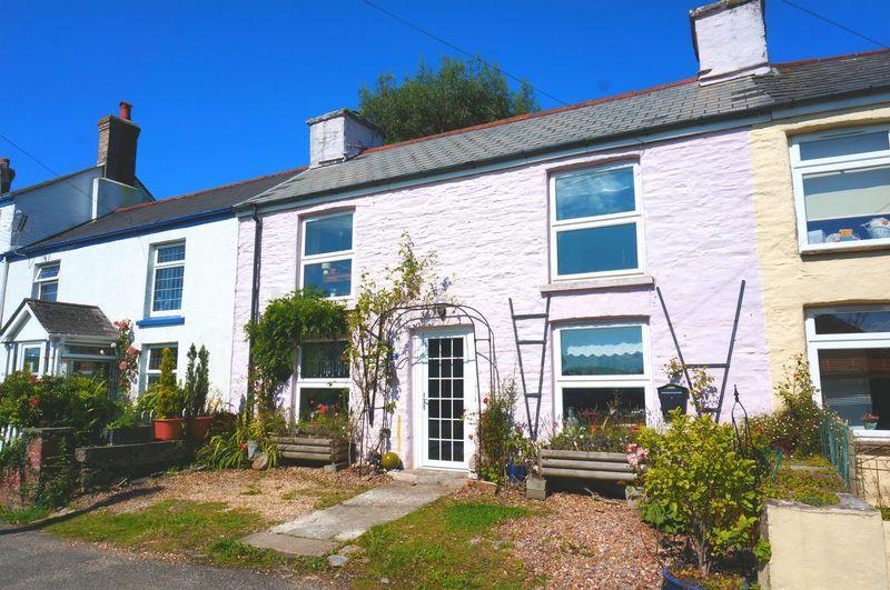 2 Bedrooms Cottage House for sale in Callington Road, Callington