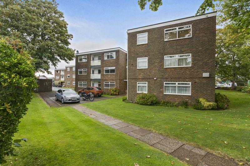 2 Bedrooms Apartment Flat for sale in Goring Street, Goring