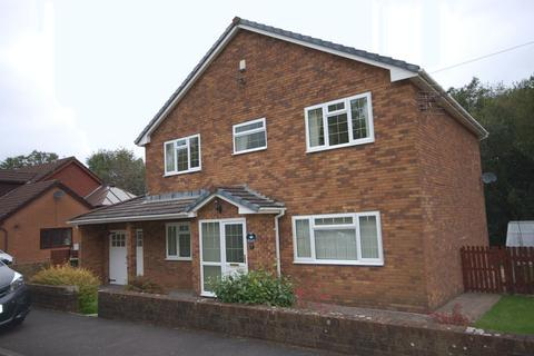 4 bedroom detached house to rent - 4 Ivor Park, Brynsadler, CF72 9BF