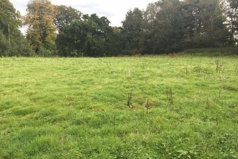 Land for sale - Pony Paddock at The Drope, St Nicholas, CF5