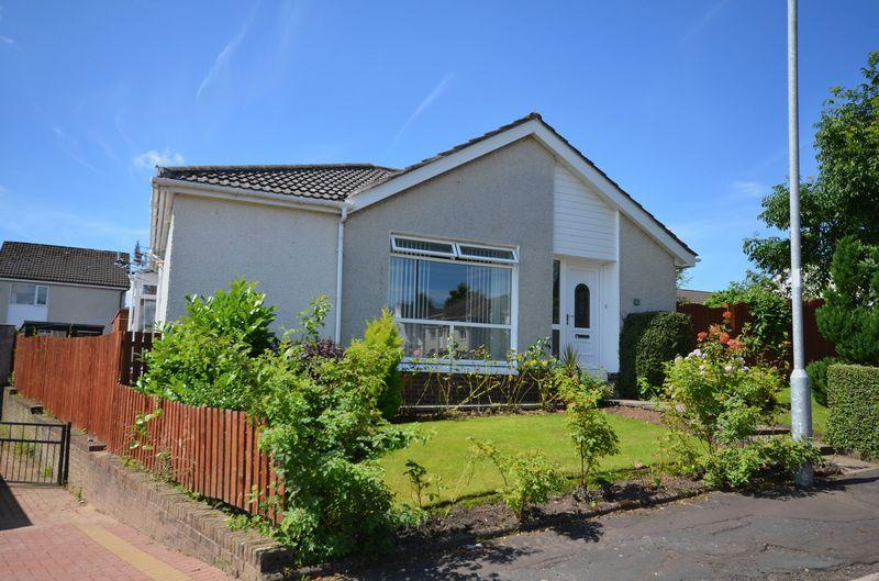 3 Bedrooms Bungalow for sale in 2 Ivy Place, Ayr, KA7 3PJ