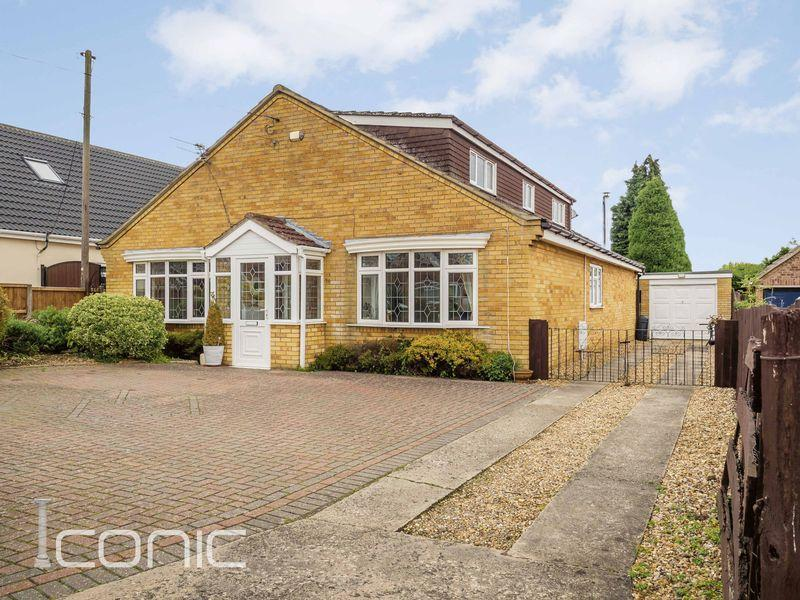7 Bedrooms Chalet House for sale in Gurney Road, New Costessey, Norwich