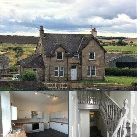 5 bedroom detached house to rent - Wester Gadloch Farmhouse, Kirkintilloch, Glasgow, East Dunbartonshire, G66