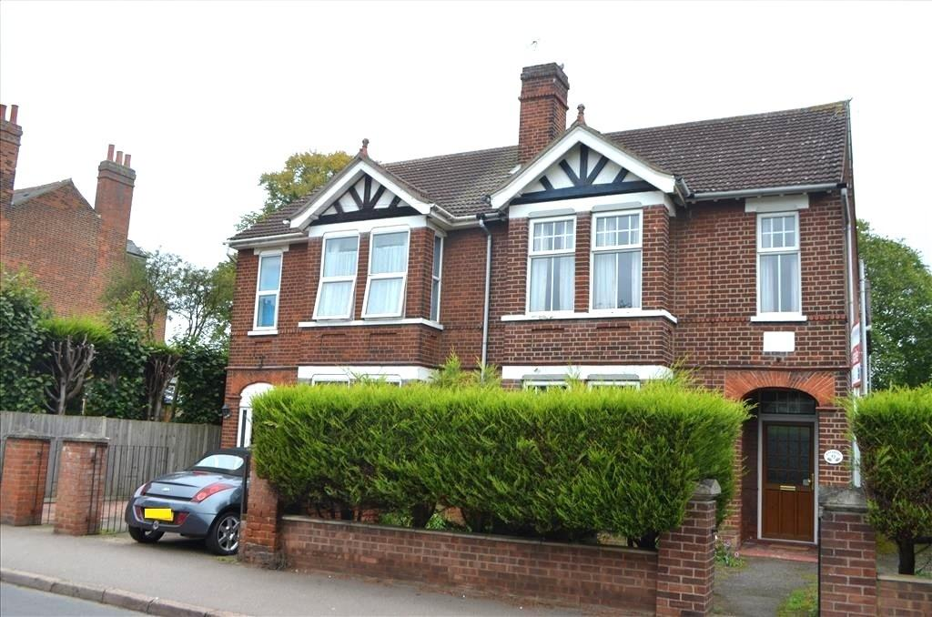 4 Bedrooms Semi Detached House for sale in Station Road, Biggleswade, SG18