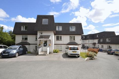 2 bedroom apartment for sale - The Sycamores, Trevarthian Road, St. Austell