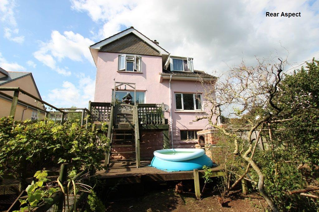 3 Bedrooms Detached House for sale in Ashburton