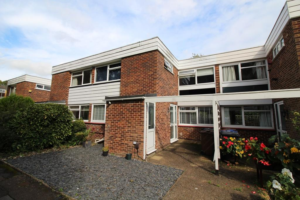 3 Bedrooms End Of Terrace House for sale in Park Meadow, Hatfield, AL9
