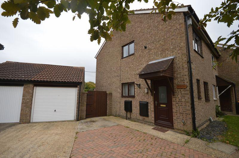 2 Bedrooms Semi Detached House for sale in Houghton Regis