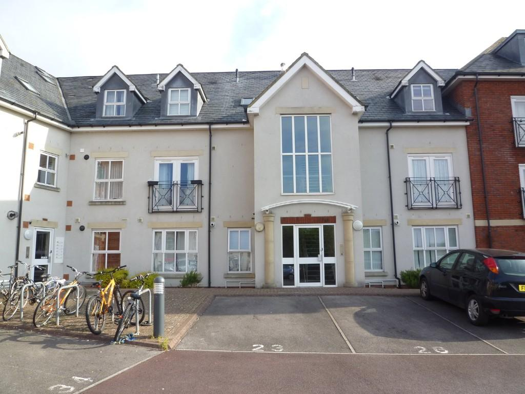 2 Bedrooms Apartment Flat for sale in Trowbridge, Wiltshire