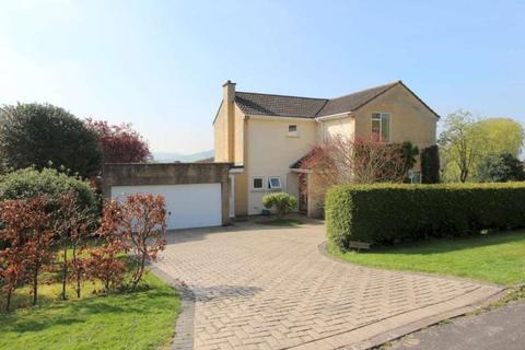 4 bedroom detached house for sale - High Bannerdown, Batheaston