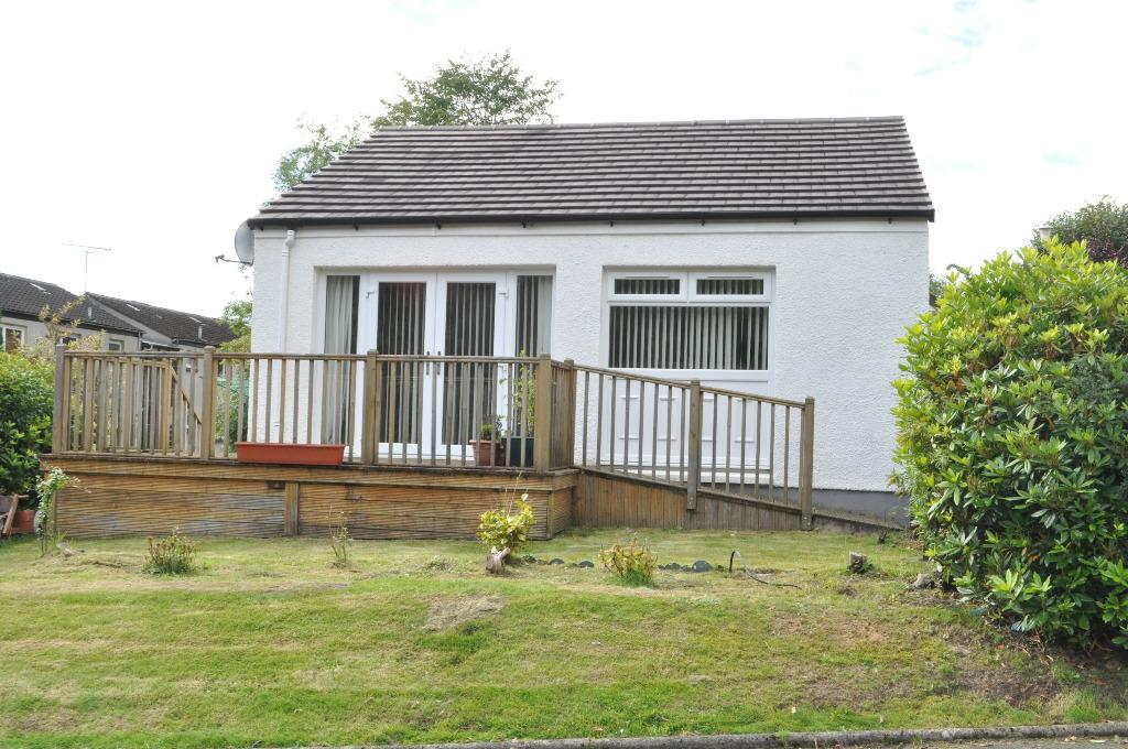 2 Bedrooms Detached Bungalow for sale in Mugdock Road, Milngavie , Glasgow , East Dunbartonshire, G62 8PA