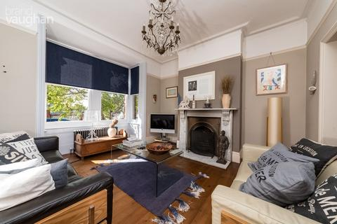 4 bedroom end of terrace house for sale - Grantham Road, Brighton, BN1