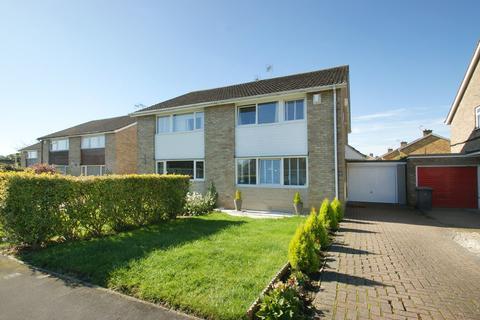 3 bedroom semi-detached house for sale - Deepdale, York, YO24