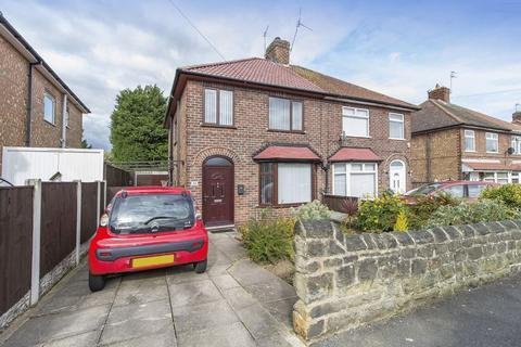 3 bedroom semi-detached house for sale - MARJORIE ROAD, CHADDESDEN