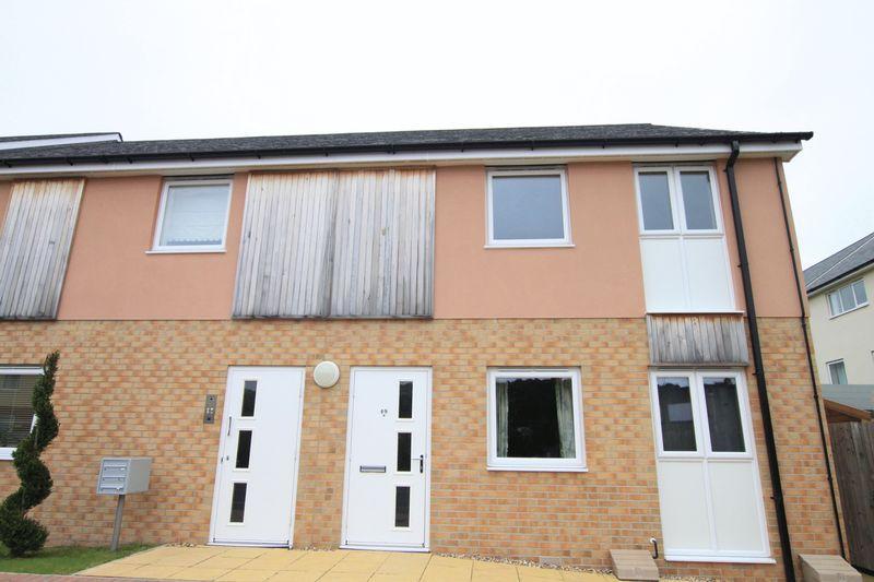 1 Bedroom Apartment Flat for sale in Bangor, Gwynedd