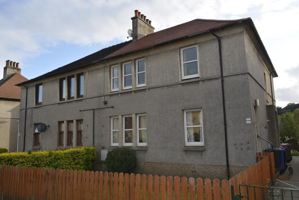 2 Bedrooms Flat for sale in Linden Avenue, Stirling, Stirling, FK7 7PT