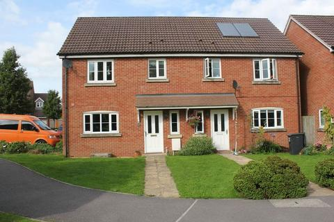 3 bedroom semi-detached house to rent - Witchcombe Close, Devizes