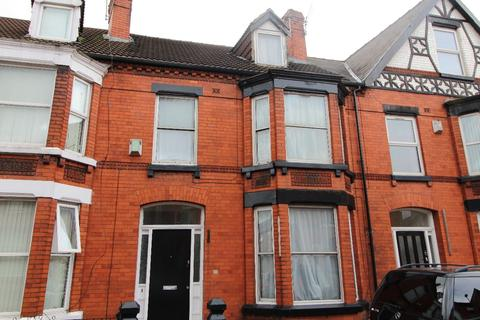 7 bedroom house share to rent - Garmoyle Road