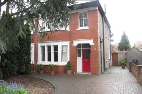 3 bedroom semi-detached house to rent - Llwynfedw Gardens, Birchgrove