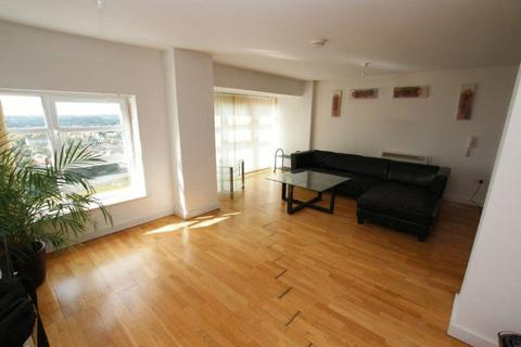 2 bedroom apartment to rent - Spindletree Avenue, Manchester