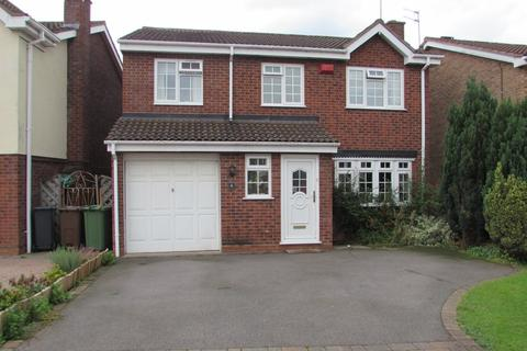 5 bedroom detached house for sale - Nichols Close, Solihull