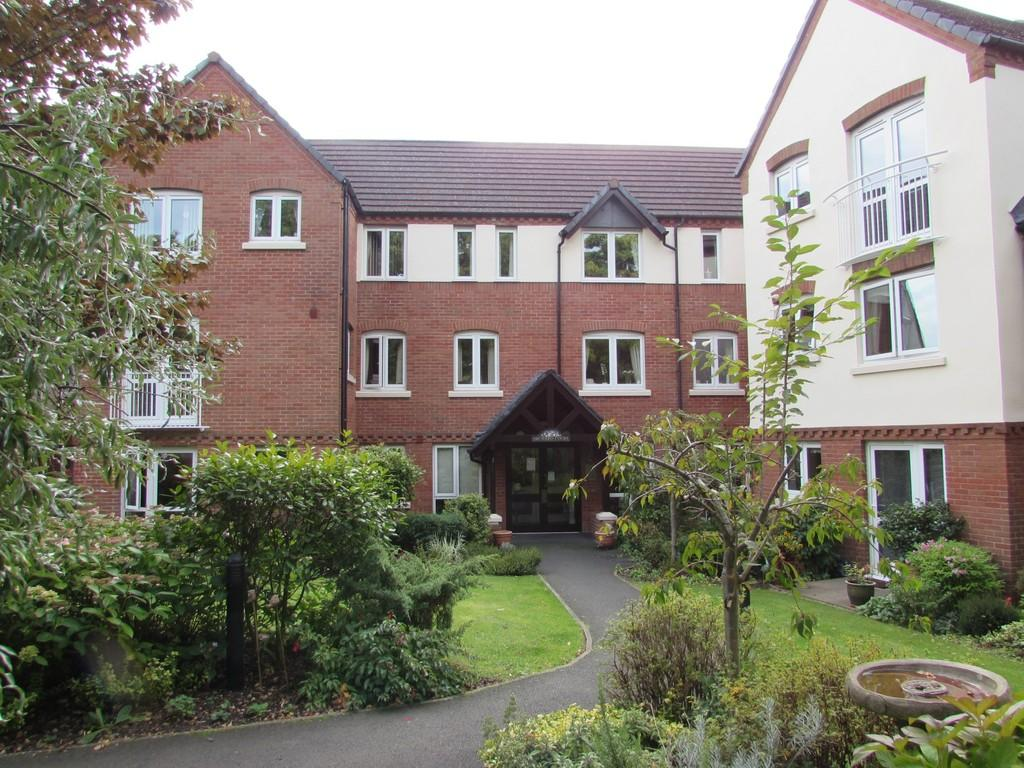 1 Bedroom Apartment Flat for sale in Orchard Court, Lugtrout Lane