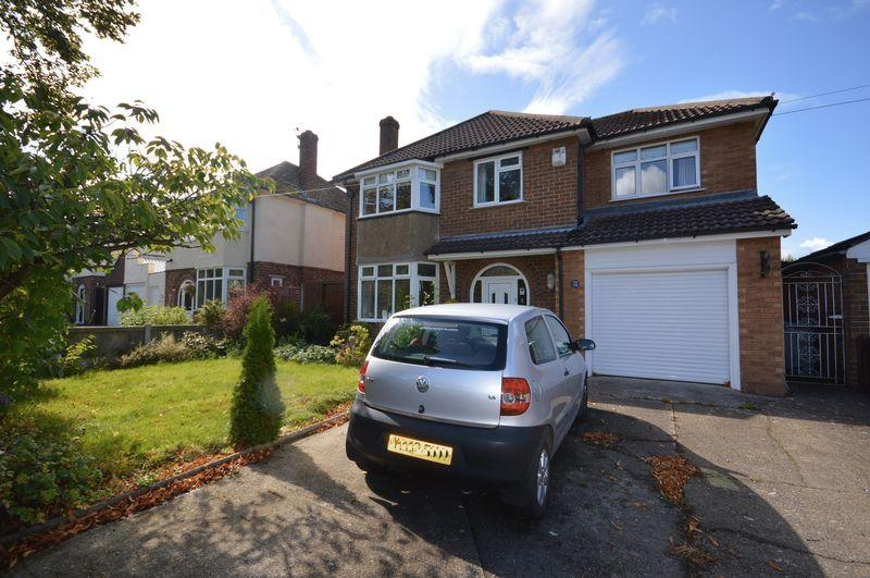 4 Bedrooms Detached House for sale in Brookdale Avenue South, Greasby