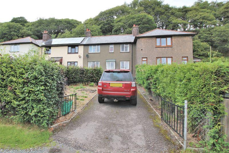 3 Bedrooms Terraced House for sale in Caer Felin, Ty Nant, Corwen