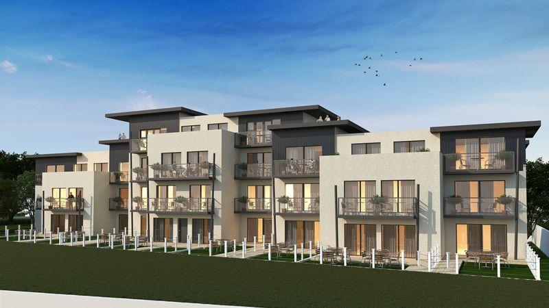 2 Bedrooms Apartment Flat for sale in SANDOWN
