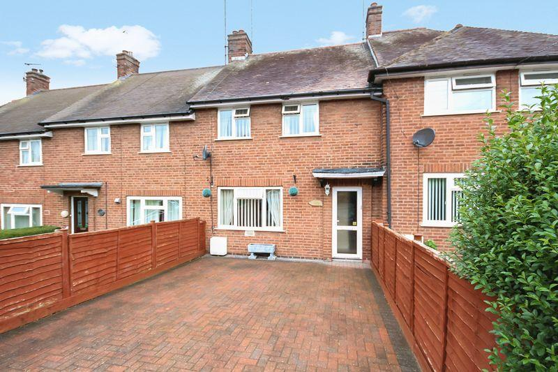 2 Bedrooms Semi Detached House for sale in NORTH CITY