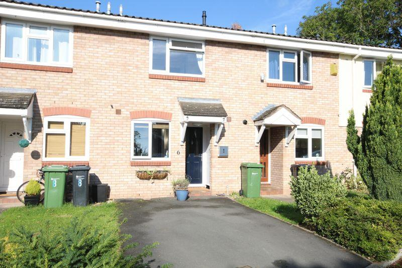 2 Bedrooms Terraced House for sale in BOBBLESTOCK