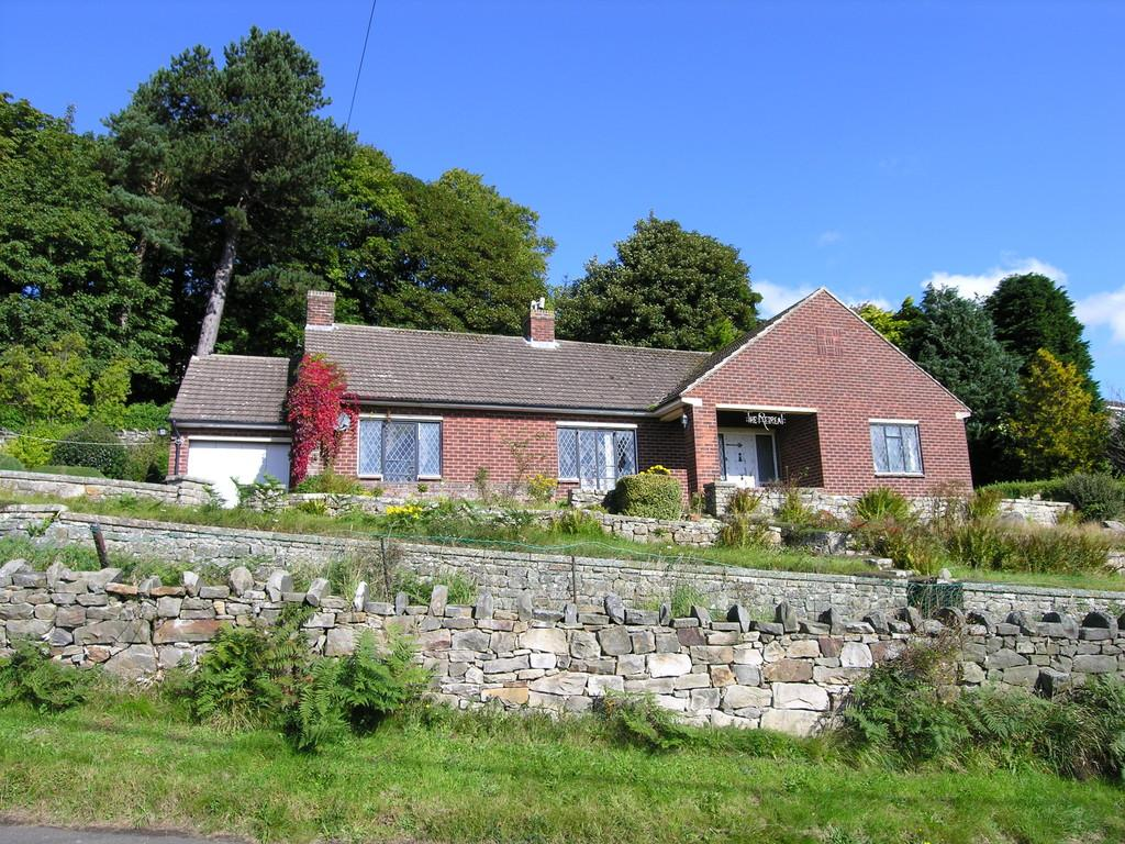 3 Bedrooms Detached Bungalow for sale in Gravelly Bank