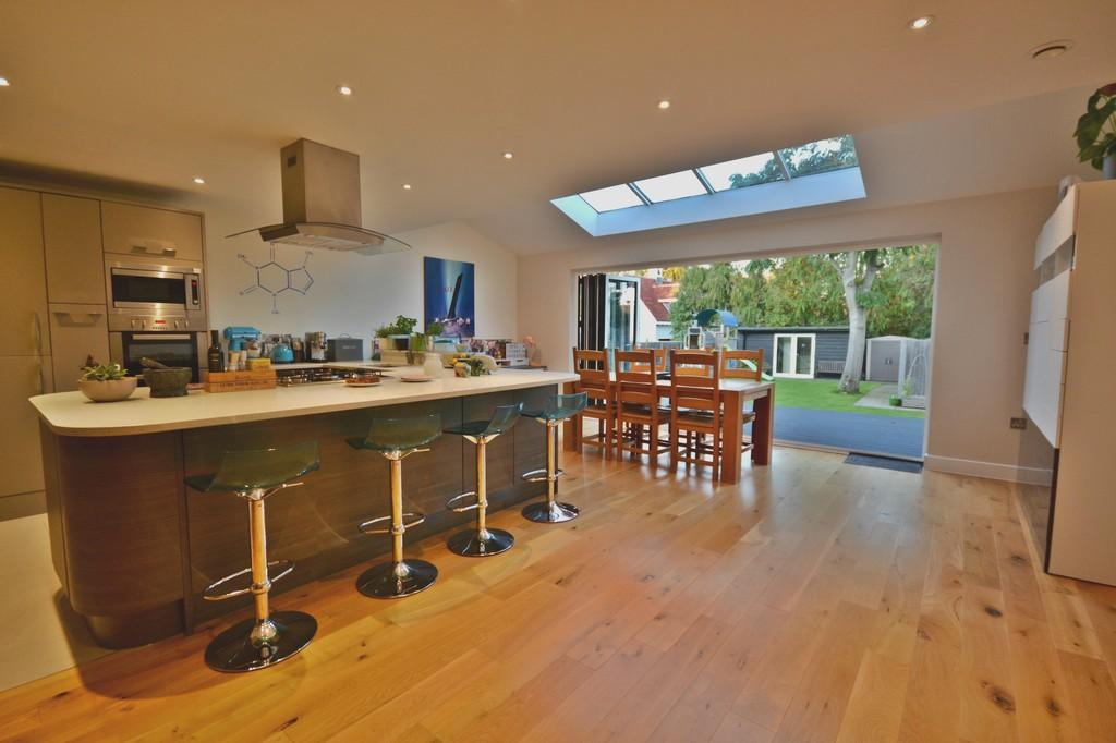 4 Bedrooms Detached House for sale in Newport, Saffron Walden