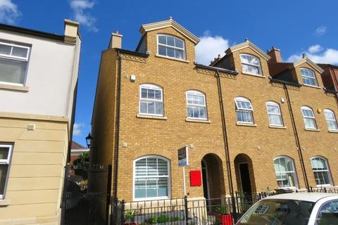5 bedroom townhouse for sale - Rumbush Lane, Dickens Heath