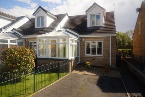 2 bedroom semi-detached bungalow for sale - Pitty Beck View, Allerton