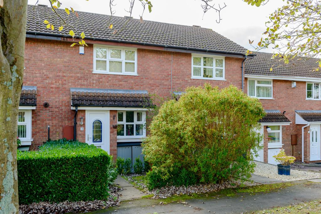 2 Bedrooms Terraced House for sale in Sturley Close, Kenilworth